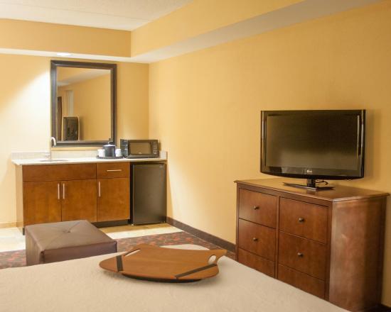 Carlisle, Pensilvania: Guest Bedroom
