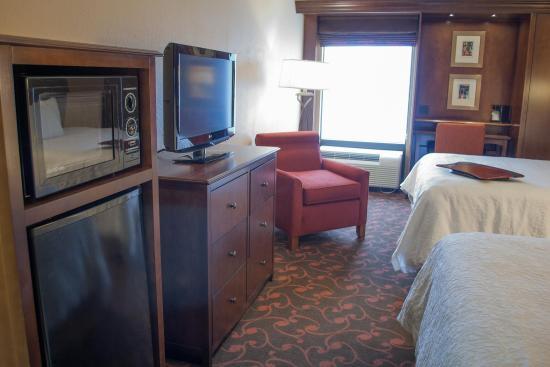 Carlisle, Pensilvania: View of Guest Room