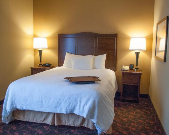 Carlisle, Pensilvania: Guest Room