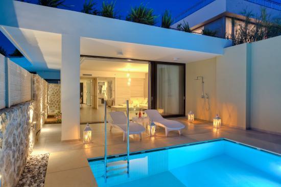 Kos Hotel Caravia Beach Suites