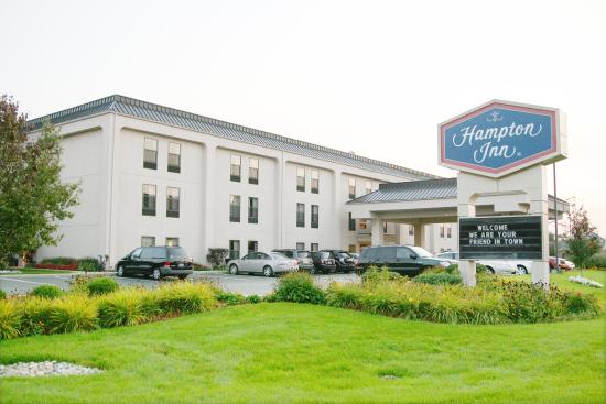 Photo of Hampton Inn Elkhart
