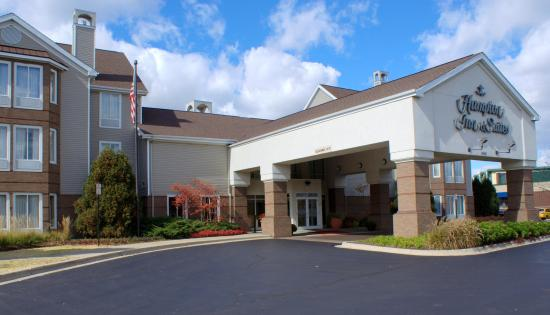 Hampton Inn and Suites Chicago Lincolnshire