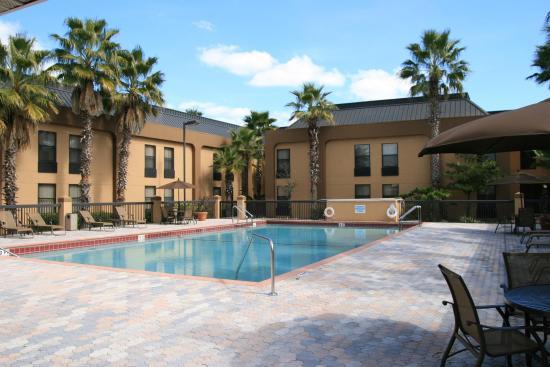 Hampton Inn Orlando - Florida Mall