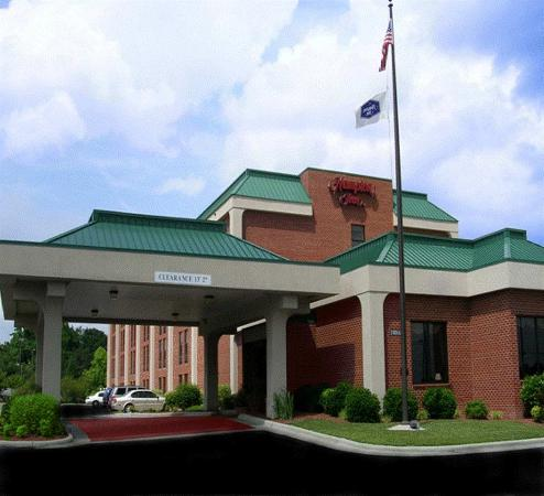 Photo of Hampton Inn High Point Archdale