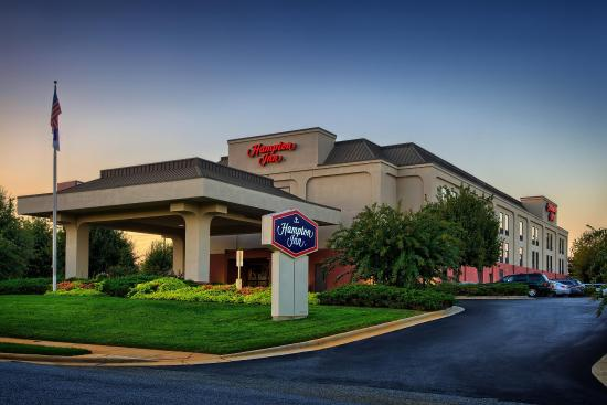 Photo of Hampton Inn Mebane