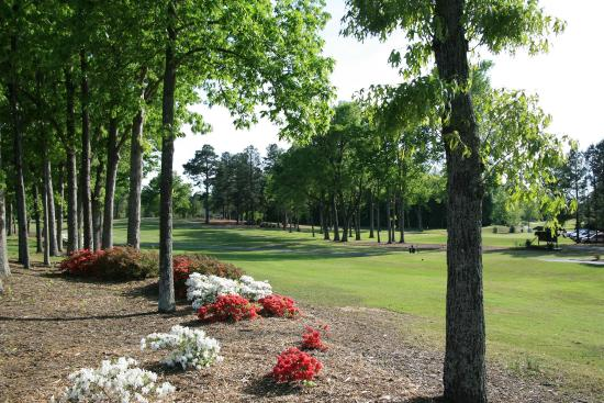 Mebane, Carolina del Norte: Championship Golf