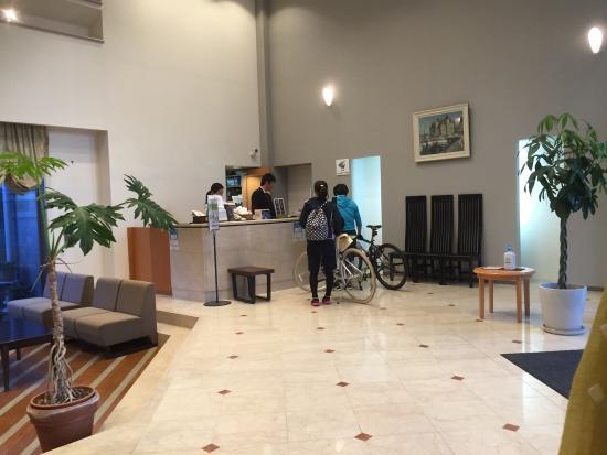 Imabari Urban Hotel New Bldg.