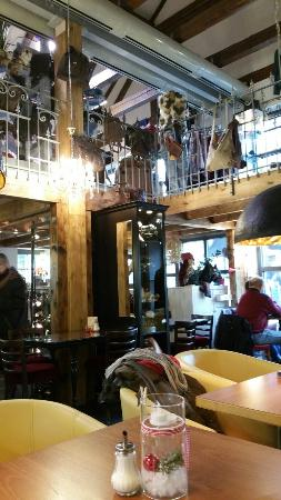 Café Zeit Steinhude