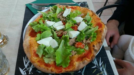 Trattoria Pizzeria dei Platani