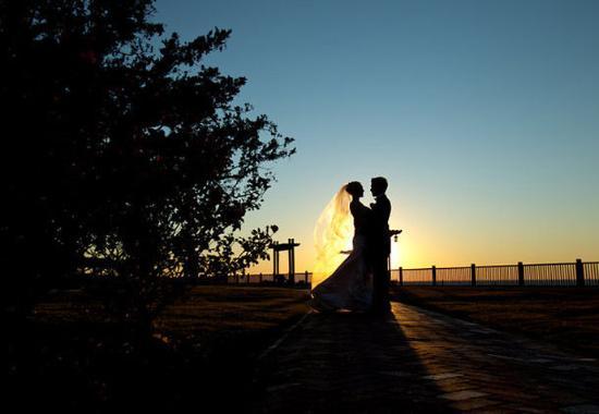 Point Clear, AL: Grand Hotel Weddings