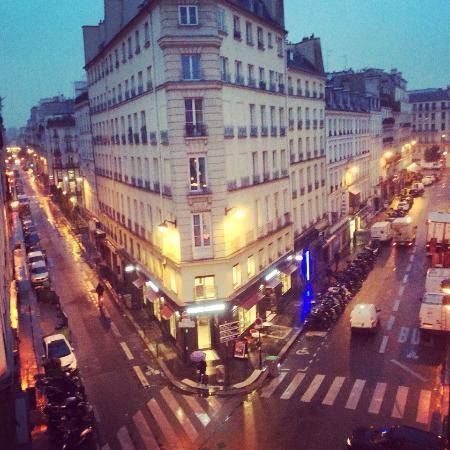 Foto de Jeff Hotel- Paris