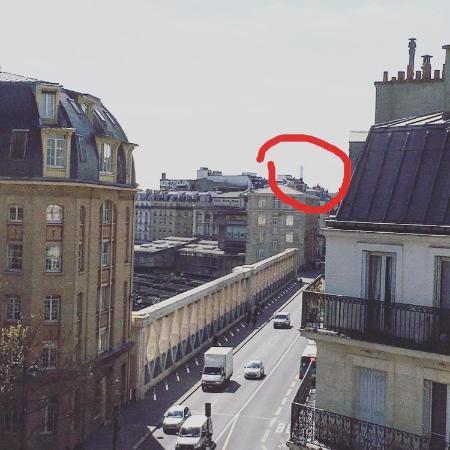 Gare De Lest Picture Of Ibis Paris Gare Du Nord Chateau