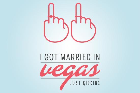i got married in vegas jk ラスベガス i got married in vegas