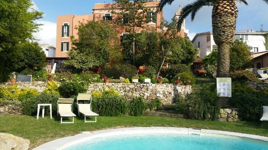 Tresnuraghes, อิตาลี: 20160503_182553_large.jpg