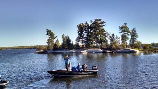 Birch Island Lodge Ltd. Photo