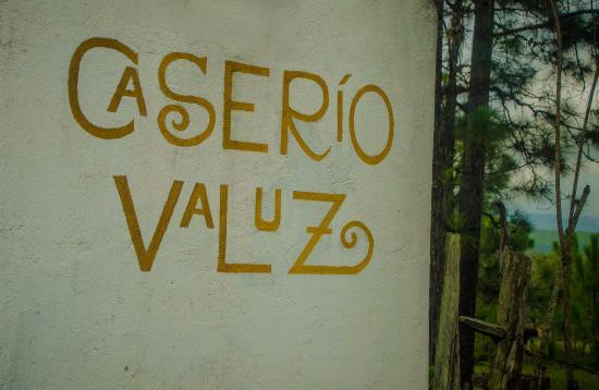 Caserio Valuz Photo