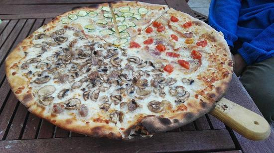 Pizzeria La Mattata