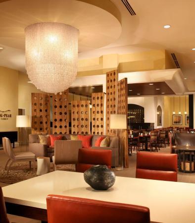 Шугар-Ланд, Техас: The Burning Pear Restaurant