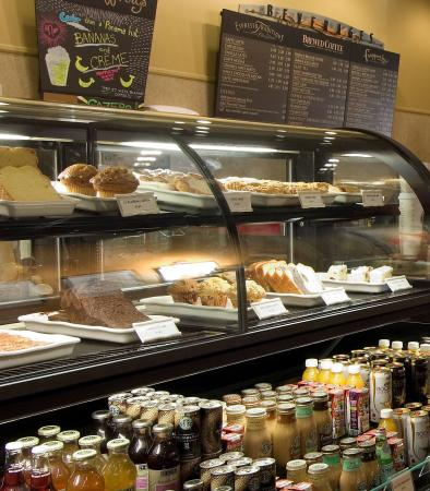 Шугар-Ланд, Техас: Starbucks®