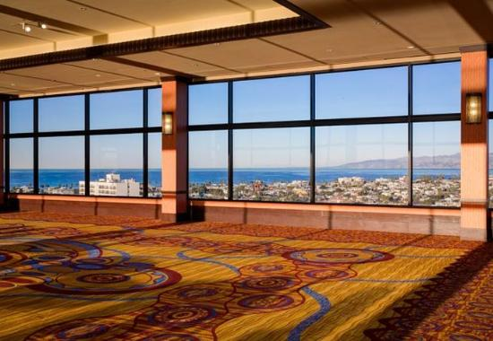 Marina del Rey, CA: Bayview Ballroom
