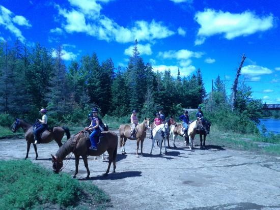 Horsin Around Riding Ranch