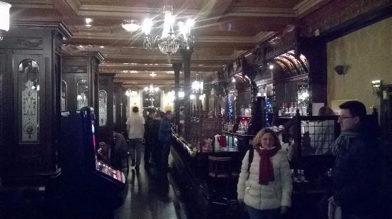 The Victoria Hotel Pub