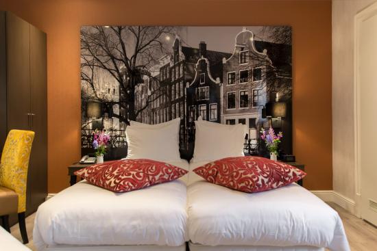 Hotel Citadel: Triple room