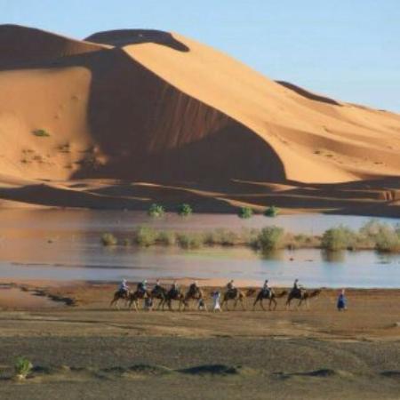 Morocco Vacation Tour: Marrakech To Sahara