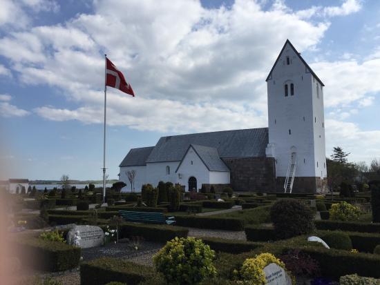 Fuur Kirke