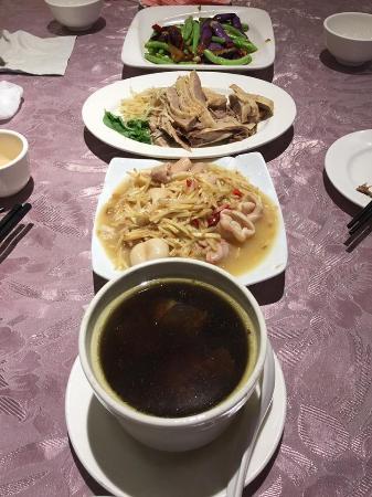 Yangmei Hakka Restaurant