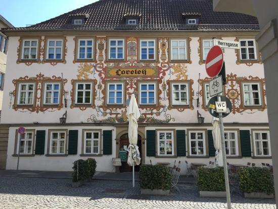 Restaurant Loreley: photo0.jpg