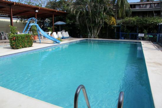Hotel Oasis del Pacifico Puntarenas