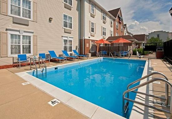 Bloomington, IN: Outdoor Pool