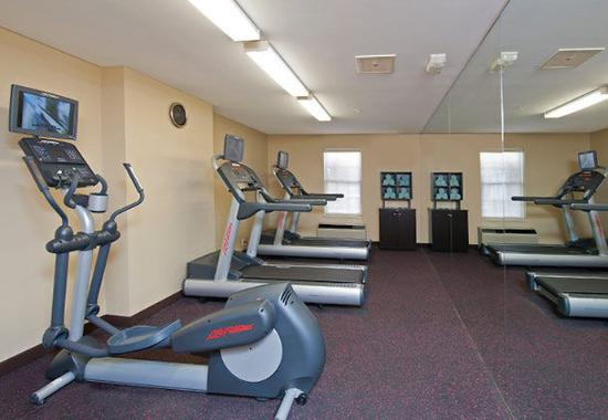 Bloomington, IN: Fitness Center