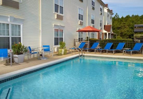 Norcross, Georgien: Outdoor Pool