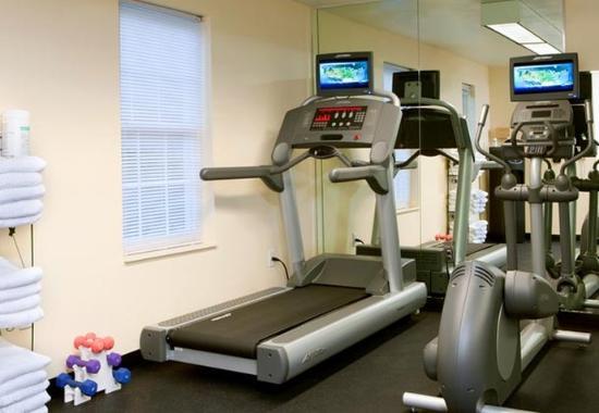 Norcross, Georgien: Fitness Center