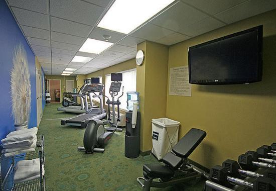 Newnan, GA: Fitness Center