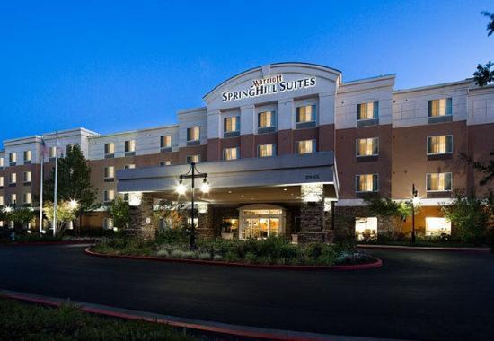 Photo of SpringHill Suites by Marriott Sacramento Airport Natomas