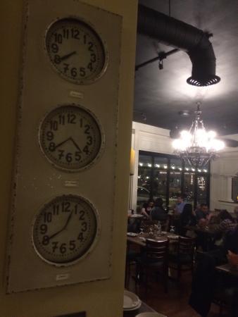 Capizzi Restaurant