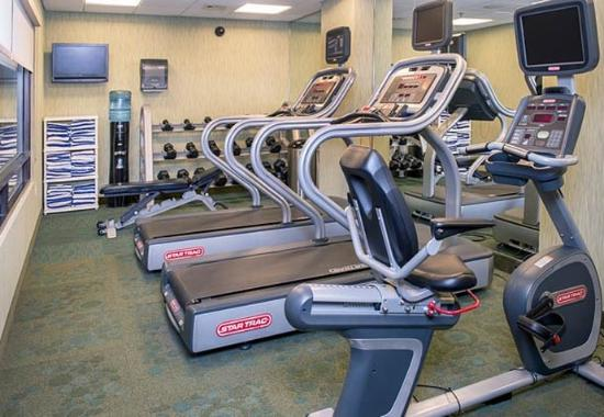 Prince Frederick, MD: Fitness Center
