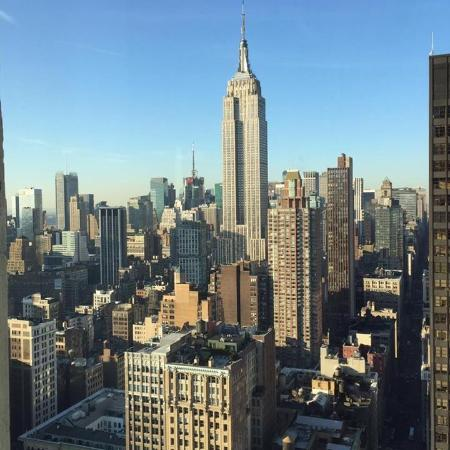 Best Hotel To Stay In New York