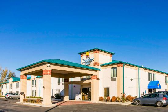 Photo of Comfort Inn Draper