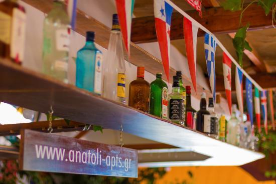 Anatoli: The international Bar