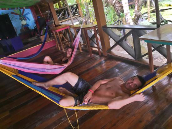Itza Lodge: photo8.jpg