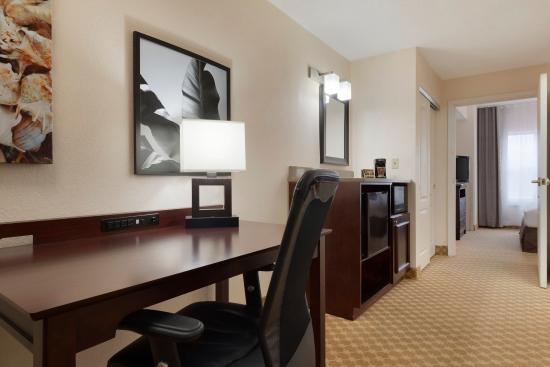 Country Inn & Suites By Carlson, St. Augustine Downtown Historic District: Suite