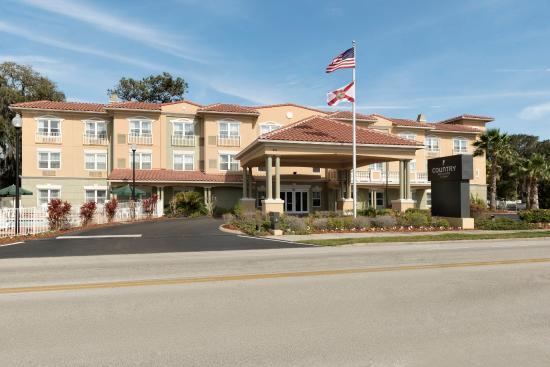 Country Inn & Suites By Carlson, St. Augustine Downtown Historic District: Exterior