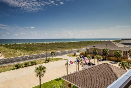 Photo of Comfort Suites North Padre Island Corpus Christi