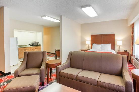 Vancouver, WA: Guest Room