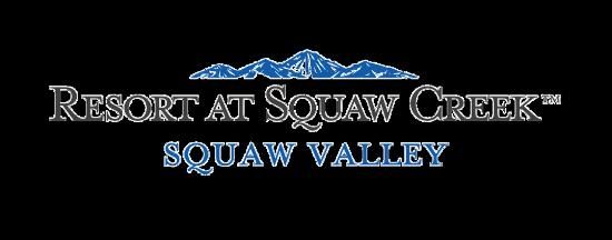 Olympic Valley, CA: Resort at Squaw Creek_Logo_RSC Squaw Valley
