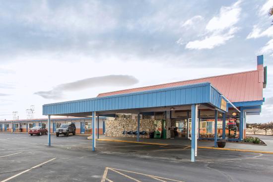 Boardman, Oregón: Exterior